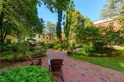 Providence Condo/Townhouse For Sale: 521 Main St, Unit#319 #319