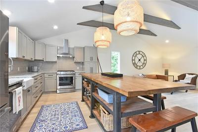 Charlestown Single Family Home Active Under Contract: 2287 Matunuck Schoolhouse Road