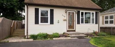 Kent County Single Family Home For Sale: 110 Fern St