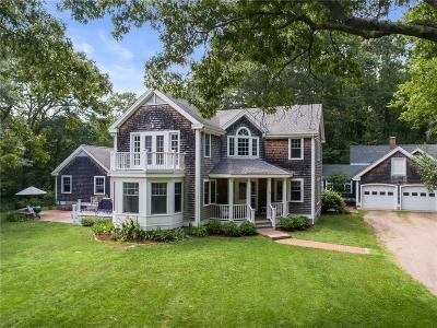 Westerly Single Family Home For Sale: 13 Inwood Lane