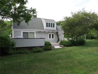 Block Island Condo/Townhouse For Sale: 665 Ministers Lot Path