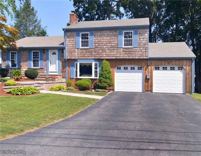 Bristol County Single Family Home For Sale: 6 Cherry Lane