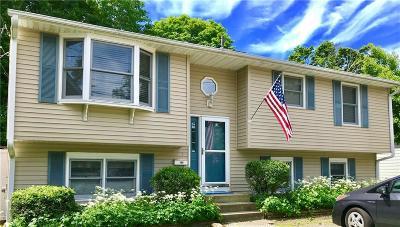 Narragansett Single Family Home For Sale: 100 Kingstown Road