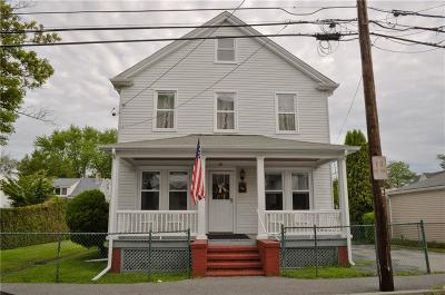 Bristol Single Family Home Act Und Contract: 69 Oliver St
