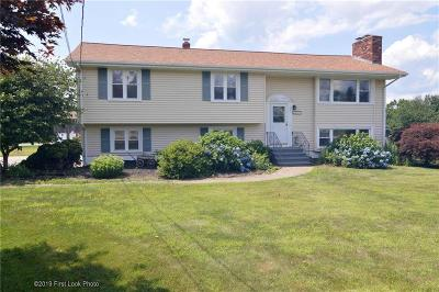 Newport County Single Family Home Act Und Contract: 118 Pear St