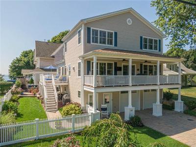 Warwick Single Family Home For Sale: 1153 Buttonwoods Av
