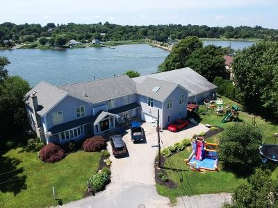 Somerset MA Single Family Home For Sale: $679,444