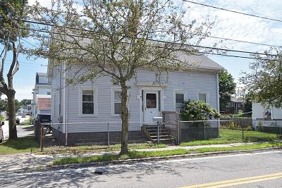 East Providence Single Family Home For Sale: 47 Potter St