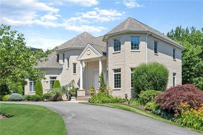 Lincoln Single Family Home For Sale: 2 Grandstand Dr