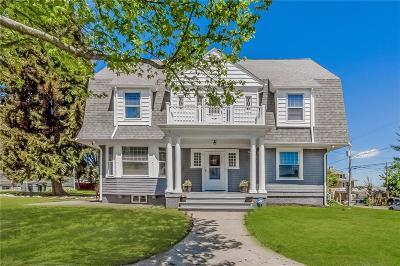 Providence Multi Family Home For Sale: 91 Beaufort St