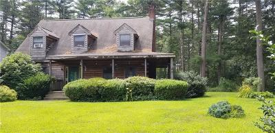 Single Family Home For Sale: 15 Belforest Lane