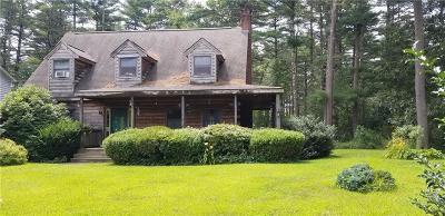 Hopkinton Single Family Home For Sale: 15 Belforest Lane