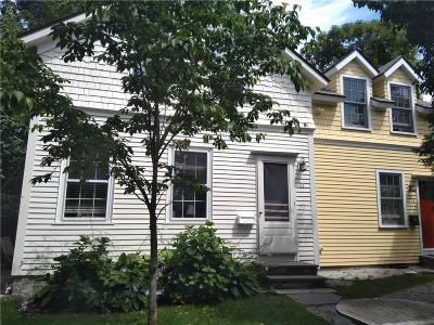 Newport Multi Family Home For Sale: 29 - 1/2 Marsh St