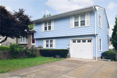 North Providence Single Family Home For Sale: 6 Linwood Avenue