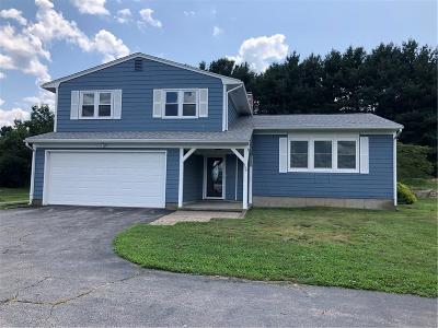 Cumberland Single Family Home For Sale: 259 W Wrentham Rd