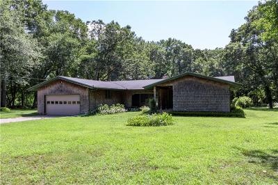 Single Family Home For Sale: 220 - B Ashaway Rd