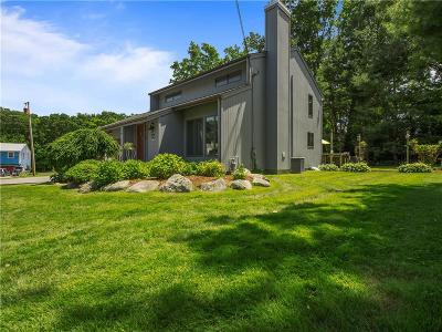 Bristol Single Family Home For Sale: 40 Addy Drive