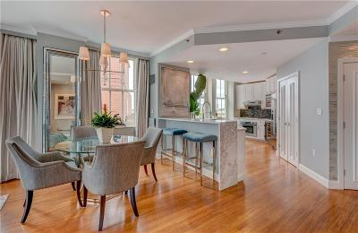 Providence Condo/Townhouse For Sale: 1 West Exchange St, Unit#1602 #1602