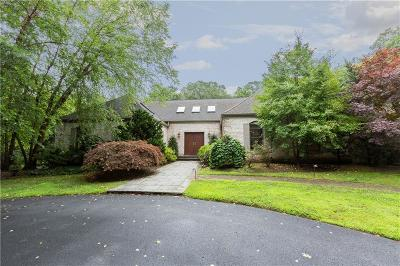 Warwick Single Family Home For Sale: 222 Country View Dr