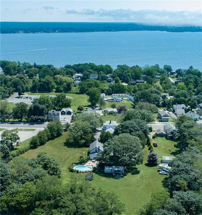 Portsmouth Multi Family Home For Sale: 2788 East Main Rd