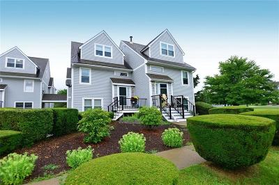 Middletown Condo/Townhouse Act Und Contract: 604 Fairway Dr
