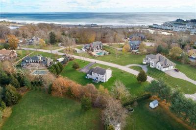Narragansett Single Family Home Active Under Contract: 20 Canonchet Way