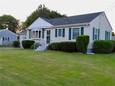 Middletown Single Family Home For Sale: 15 Philips Av