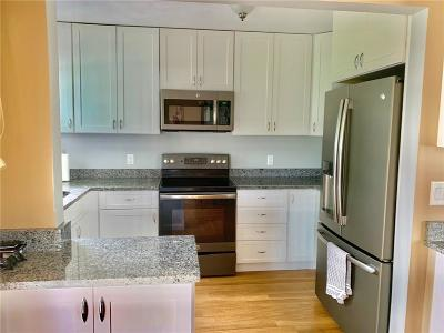 North Providence Condo/Townhouse For Sale: 34 Stone Trail #A