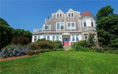 Newport Condo/Townhouse For Sale: 1 Seaview Av, Unit#3 #3