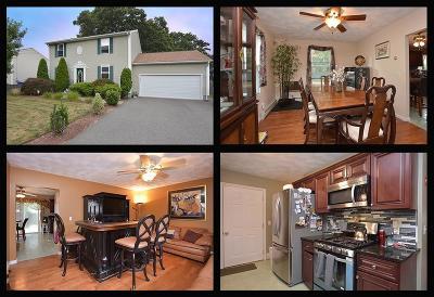 East Providence Single Family Home For Sale: 10 Anama Av