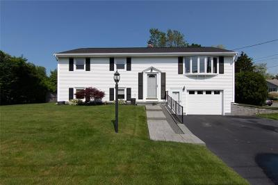 Swansea Single Family Home Act Und Contract: 10 Peters Rd