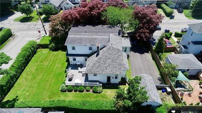 Newport Single Family Home Act Und Contract: 110 Kay St
