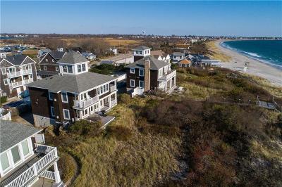 Narragansett Single Family Home For Sale: 234 Sand Hill Cove Road