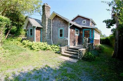 Middletown Single Family Home For Sale: 12 St George's Avenue
