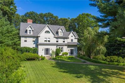 Mansfield Single Family Home For Sale: 131 York Road