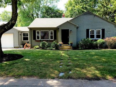 East Providence Single Family Home Act Und Contract: 170 Barney St