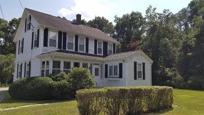 Warwick Multi Family Home For Sale: 35 Elmer Av