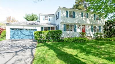 Bristol County Single Family Home For Sale: 18 Eton Rd