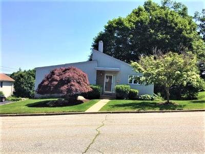 North Providence Single Family Home For Sale: 120 Orlando Dr