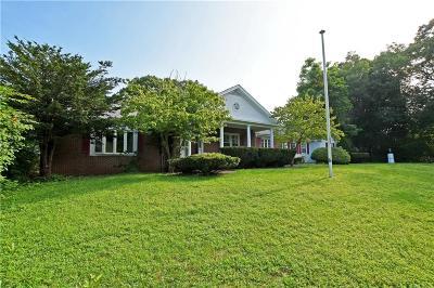 East Providence Single Family Home For Sale: 880 Veterans Memorial Pkwy
