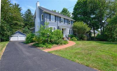 Barrington Single Family Home For Sale: 12 Chapin Road