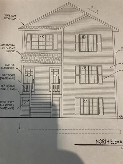 Warwick, West Warwick, Cranston, North Providence, Providence Residential Lots & Land For Sale: 19 Metcalf Dr