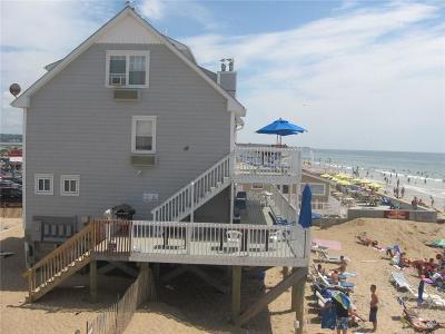 Westerly Condo/Townhouse For Sale: 315 Atlantic Av