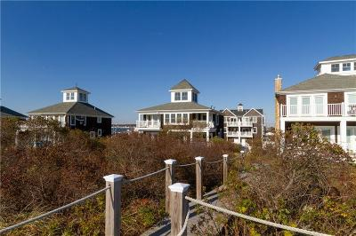 Narragansett Condo/Townhouse For Sale: 234 Sand Hill Cove Rd
