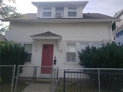 Providence Single Family Home For Sale: 140 Babcock St