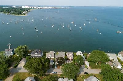 North Kingstown Single Family Home Active Under Contract: 31 Newport Avenue