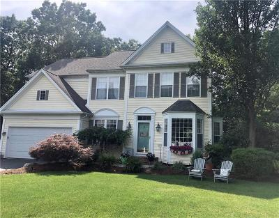 Warwick Single Family Home For Sale: 361 Sleepy Hollow Farm Rd