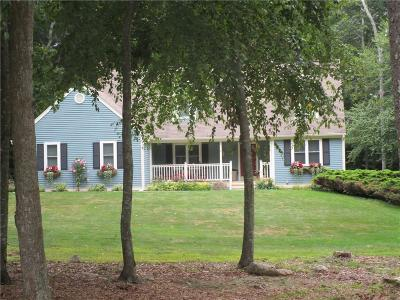 Single Family Home For Sale: 8 Morning Road