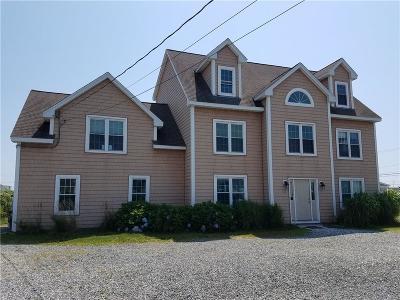 Narragansett Single Family Home For Sale: 7 Defelice Road