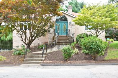 Coventry Single Family Home For Sale: 56 Doolittle St